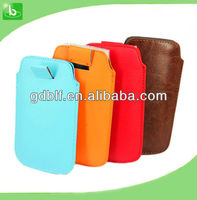 new design durable covers for iphone5 leather case