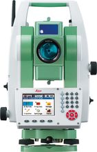 Leica Flexline TS09 Plus Reflectorless Total Station 5 Second w Bluetooth