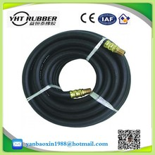 high pressure hydraulic rubber flexible washer hose