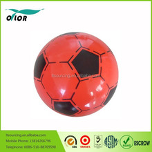 Wholesale promotional colored inflatable pvc ball