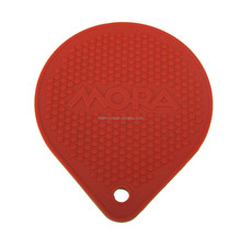 Pot Mat Made in China heat resistent silicone magnetic pot pad