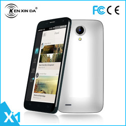 2015 new design Android 4.4 Dual sim card dual standby Bar Type 3G brand smart cell phone