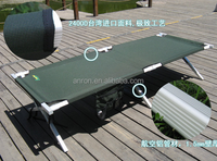 2015 portable camping bed for adults for refugees for displaced person