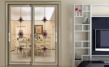China manufacturer cheap interior sliding doors