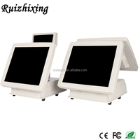 NEW Android cheap electronic restaurant payment touch used cash registers for sale