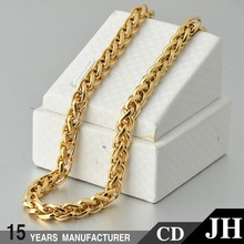wholesale 18k New Gold Chain Design For Men
