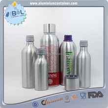 Fency Hot Sale 1000 Ml Aluminum Bottle