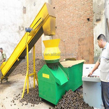 biomass saw dust wood pellet making machine/ pellet mill low price