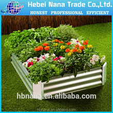 lift Garden Bed for Planting in American west..