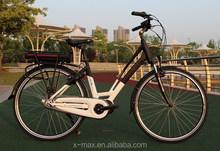 Wuxi batería <span class=keywords><strong>de</strong></span> litio bicicleta eléctrica con los neumáticos <span class=keywords><strong>de</strong></span> 700c