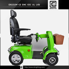 Egypt portable 200w BRI-S03 good eec electric three wheel scooter