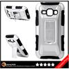 Keno Kickstand Sports Car Hybrid Bumper Soft Silicone Case Cover For Samsung Galaxy J1