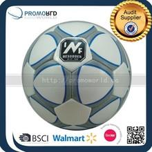 Fashion soccer ball for promotion Club soccerball designs