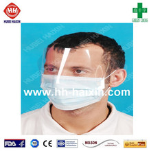 Manufacture disposable anti dust mask, n95 dust mask, face mask picture