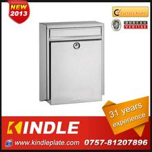 Kindle modern wall mounted OEM & ODM High Quality commercial mailboxes for sale for sale with 31 years experience