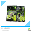 Colorful Printing Standing Up Pouch For Sugar Packaging