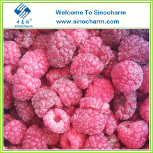 Supply Chinese Seasoning Frozen Raspberry