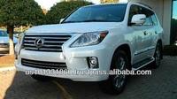 NEW 2014 LEXUS LX570 / Export to World Wide