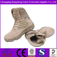Cheap Antibacterial Slip Resistant Tactical Boots