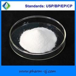 OEM types of amoxicillin raw material