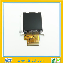 Small lcd 1.44 inch tft lcd 128x128 dots with MCU interface