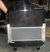Copper or Aluminum Tractor Radiators for Sale in Radiators with Best Radiator Cap,Hose