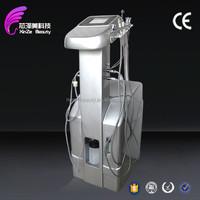 beauty salon equipment oxygen jet peel skin rejuvenation /new face beauty equipment