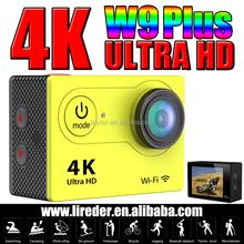 professional cameras SJ4000 sj6000 wifi sport camera Helmet Camcorder SJ5000+ WIFI 4k NEW Sport Action Camera