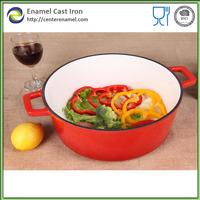 multi cooking mini ceramic casserole cast iron die casting aluminum cookware
