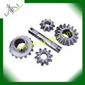 toyota hiace eje trasero caja de cambios diferencial de deslizamiento limitado,de precisión en espiral de forja engranajes cónic
