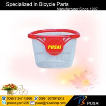 Good Price Good Quality Convenient Transportation cloth bicycle basket