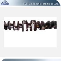 high quality styper wp12 truck diesel engine crankshafts