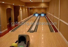 Phenolic Resin Board for Bowling Lane