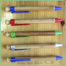 custom logo bamboo ball pen ,Promotional eco-friendly bamboo logo pen