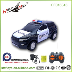 wholesale cheap vehicle toy 4 channel mz rc car for promotion