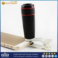 External mobile phone lens telescope,for iPhone camera lens