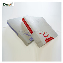 PP binders/plastic file ring binder