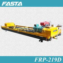 FRP-219D hydraulic asphalt paver