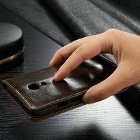 Luxury Wallet Case For MOTO G2 ,CaseMe magnet Design For moto g2 case,for moto g2 phone case