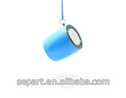bluetooth speaker made in China