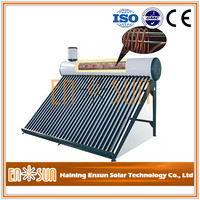 Hot Selling Made In China Low Price Latest Stainless Solar Water Heater