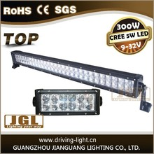 High quality NEW 4D led lightbar,50 inch 400w 4D fish lens led light bar, 400w 4D lens work light bar
