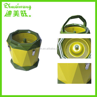 China manufacturer OEM Mop bucket easy floor magic mop,cleaning 360 spin mop