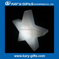 Rechargeable Night Decorate LED Star Lamp