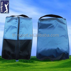 Portable Golf shoe bag for sports and entertainment