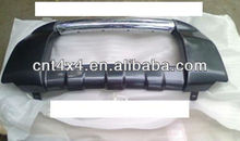 Front Bumper Guard for TERRACAN