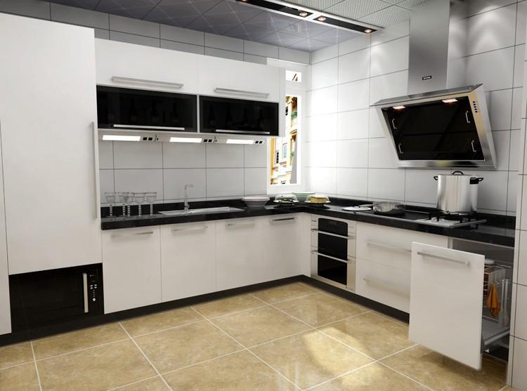 modern design apartment kitchen cabinet buy modern