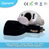 Top quality universal dual usb car charger Mobile phone cigarette adapter