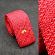 high quality from shengzhou Novelty Elegent knit Neck Ties Knit Tie