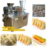 Small Samosa Making Machine /Automatic Dumpling Making Machine